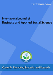 Ijbass International Journal Of Business And Applied Social Science